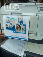 Hp Colour Laserjet Cp 2025 Printer | Printers & Scanners for sale in Lagos State, Ikeja
