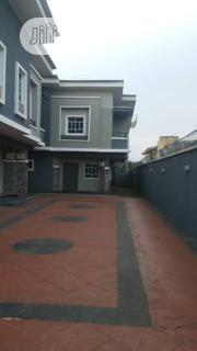 3 Bedroom Terrace House At Canoe Close To Ajao Estate For Sale | Houses & Apartments For Sale for sale in Lagos State, Isolo