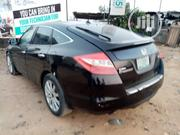 Honda Accord CrossTour 2012 EX Black | Cars for sale in Lagos State, Ikotun/Igando