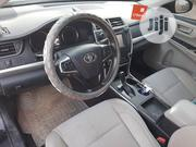 Toyota Camry 2016 Black | Cars for sale in Abuja (FCT) State, Bwari