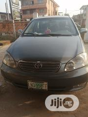 Toyota Corolla 2005 LE Gray | Cars for sale in Ogun State, Abeokuta South