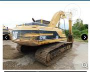 Reliable Caterpillar Excavator 325BL | Heavy Equipment for sale in Rivers State, Port-Harcourt