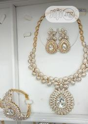Stone Set,,Two Tone | Jewelry for sale in Lagos State, Lagos Island