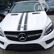 Mercedes-Benz GLE-Class 2019 White | Cars for sale in Abuja (FCT) State, Garki 2