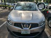 Nissan Qashqai 2014 Silver | Cars for sale in Rivers State, Port-Harcourt