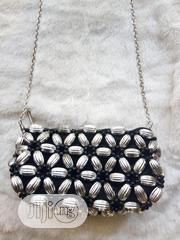 Handmade Caribbean Metal Beaded Clutch Bag | Bags for sale in Lagos State, Lagos Mainland
