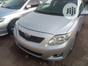 Toyota Corolla 2009 Silver | Cars for sale in Oyo State, Ibadan South East
