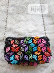 Beautiful Caribbean Beaded Clutch Bag | Bags for sale in Lagos State, Lagos Mainland