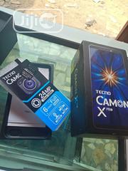 New Tecno Camon X 16 GB Green | Mobile Phones for sale in Delta State, Sapele