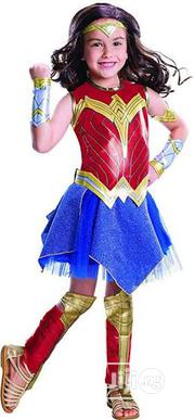 Wonder Woman Costume | Children's Clothing for sale in Lagos State, Ikeja