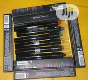 6 Color Eye Shadow Pencil | Makeup for sale in Lagos State, Alimosho
