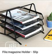 Brand New Imported Files Holder. | Stationery for sale in Lagos State
