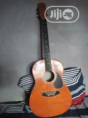 Gallant Acoustic Guitar | Musical Instruments & Gear for sale in Lagos State, Ifako-Ijaiye