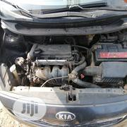 Kia Rio 2014 Gray | Cars for sale in Rivers State, Port-Harcourt