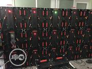 Aluminum Die-cast LED Cabinets For Outdoor & Indoor Use   Computer Hardware for sale in Lagos State, Ikeja