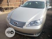 Lexus ES 2012 Gold | Cars for sale in Oyo State, Ibadan