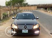 Mercedes-Benz C300 2008 Black | Cars for sale in Abuja (FCT) State, Jahi