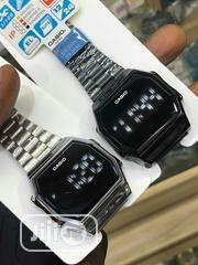 Casio LED Display Wristwatch   Watches for sale in Lagos State, Ikeja