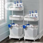 3tier Laundry Basket | Home Accessories for sale in Lagos State, Ikeja