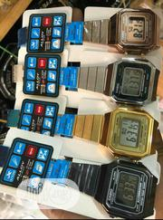 Casio Illuminator Unique Watch | Watches for sale in Lagos State, Surulere