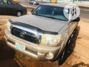 Toyota Tacoma 2005 Gold | Cars for sale in Lagos State, Ojodu