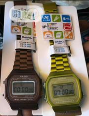 Casio Illuminator Unique Watch | Watches for sale in Lagos State, Yaba