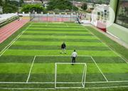 Basketball, Volleyball, Fotballpitch, Tennis Court Construction | Landscaping & Gardening Services for sale in Abuja (FCT) State, Kubwa