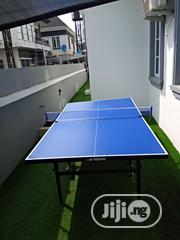Brand New Imported Outdoor Table Tennis Board | Sports Equipment for sale in Lagos State, Lekki Phase 1