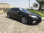 Acura TL 2010 SH-AWD Black | Cars for sale in Lagos State, Lekki Phase 1