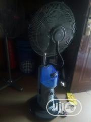 Rechargeable Fan For Sale | Home Appliances for sale in Rivers State, Port-Harcourt