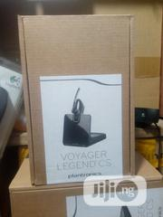 Plantronics Voyager Legend CS | Accessories for Mobile Phones & Tablets for sale in Lagos State, Ikeja