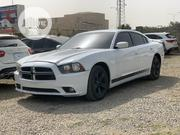 Dodge Charger 2013 White | Cars for sale in Abuja (FCT) State, Wuse 2