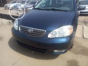 Toyota Corolla 2006 Blue | Cars for sale in Oyo State, Ibadan South East