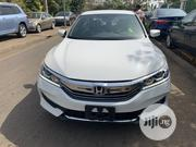 Honda Accord 2016 White | Cars for sale in Abuja (FCT) State, Wuse 2
