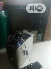 Dell Monitor For Sale | Computer Monitors for sale in Rivers State, Port-Harcourt
