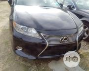 Lexus ES 2013 350 FWD Black | Cars for sale in Lagos State, Ikeja