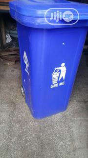 Geepee Full Rubber Waste Bin 240lt | Home Accessories for sale in Lagos State, Lagos Island