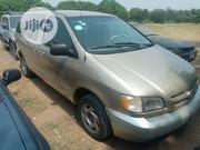 Toyota Sienna 2001 Gray | Cars for sale in Cross River State, Calabar