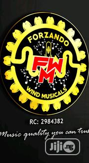 Private Clarinet Tutor (Forzando Wind Musicals) | Classes & Courses for sale in Lagos State, Ajah
