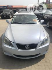 Lexus IS 2006 250 AWD White   Cars for sale in Lagos State, Ajah