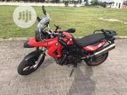 BMW F 650 GS 2011 Red | Motorcycles & Scooters for sale in Lagos State, Amuwo-Odofin