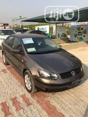 Volkswagen Polo 2014 Brown | Cars for sale in Lagos State, Lekki Phase 1