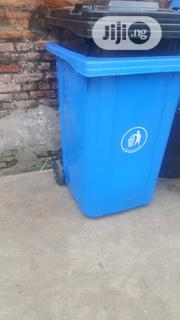 New 360 Liters Waste Bin Blue/Black | Home Accessories for sale in Lagos State, Lagos Island
