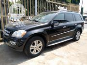 Mercedes-Benz GL Class 2008 GL 450 Black | Cars for sale in Lagos State, Alimosho