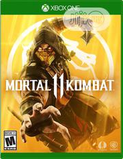Xbox One Mortal Kombat 11 | Video Game Consoles for sale in Lagos State, Agege