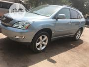 Lexus RX 2006 330 AWD Blue | Cars for sale in Abuja (FCT) State, Central Business District
