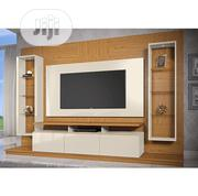TV Wall Unit | Furniture for sale in Lagos State, Lagos Island