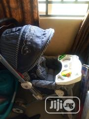 Used Baby Stroller   Prams & Strollers for sale in Abuja (FCT) State, Jikwoyi