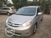 Toyota Sienna 2007 LE 4WD Gold | Cars for sale in Lagos State, Agege