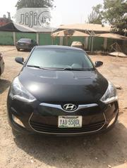 Hyundai Veloster 2013 Veloster (Standard) Black | Cars for sale in Abuja (FCT) State, Central Business District